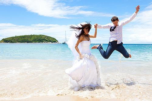 Свадьба в Тайланде | Зима в Таиланде