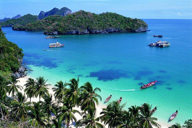 Таиланд | Good Trip - хорошая поездка