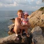 Путешествия с маленькими детьми